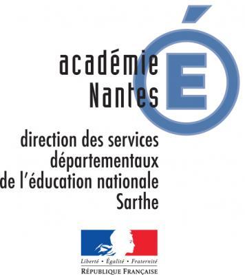 direction des services départementaux de l'éducation nationalee