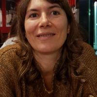 Portrait de Nathalie Auger