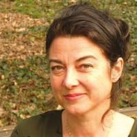 Portrait de Nathalie Prince