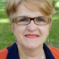 Portrait de Ranka Bijeljac-Babic